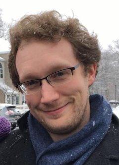 Adam Pocock