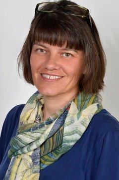 Ana Sokolova