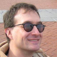 Barak A. Pearlmutter