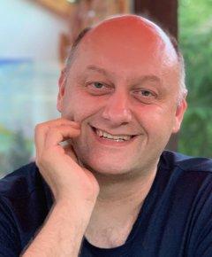 Bernd Finkbeiner