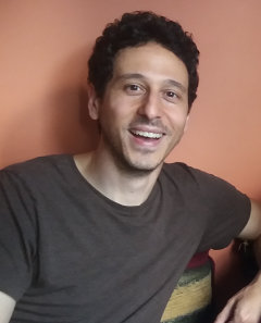 Damiano Mazza