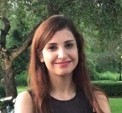 Farzaneh Derakhshan