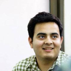 Khurram A. Jafery