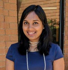 Monal Narasimhamurthy