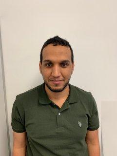 Sidi Mohamed Beillahi