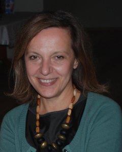 Silvia Ghilezan
