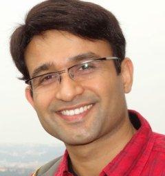 Vineet Rajani