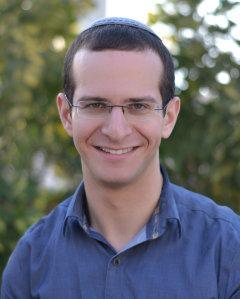 Yotam M. Y. Feldman